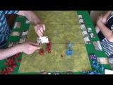 Battlelore (Вторая редакция) 12 часть - играем в настольную игру