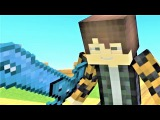 NEW SONG Hacker 3 Minecraft Song 1 Hour Version - Hacker 3 Minecraft Song and Minecraft Animation