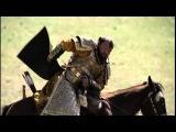 Marco Polo - Kublai Khan x Ariq B