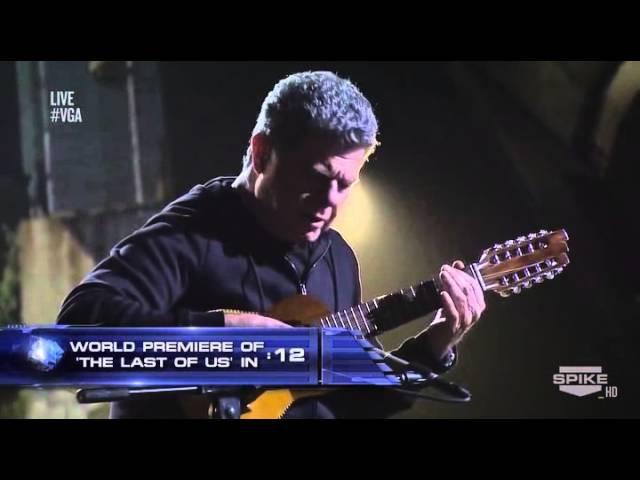 Theme Song (The Last of Us ) by Gustavo Santaolalla (VGA 10)