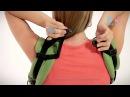 Видео-инструкция по ношению рюкзака l love Mum серии Классик