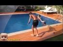 Best friends pool challenge desafio da piscina jacy and kacy for kids girl