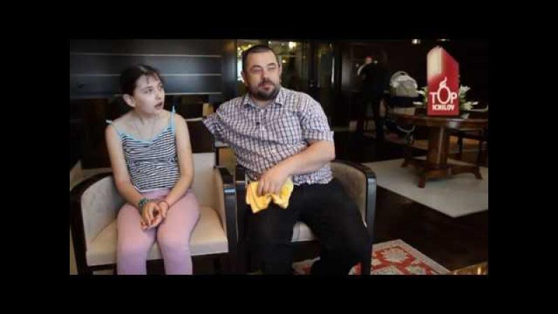 Лечение эпилепсии в Израиле, клиника Топ Ихилов - отзыв