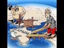 Керченский мост снимает Мосфильм