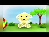 Tiny Love 3 серия, развивающий мультик для детей  тини лав полная версия, HD