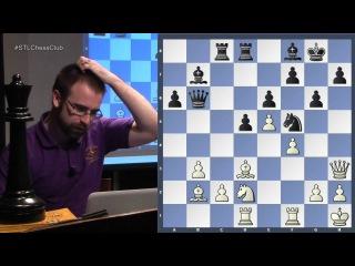 Anatoly Karpov vs. Mark Taimanov, 1983 | Mastering the Middlegame