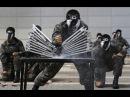 Спецназ Южной Кореи.