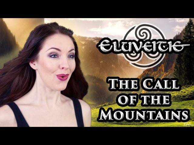Eluveitie - The Call of The Mountains ( Cover by Minniva featuring Quentin Cornet )