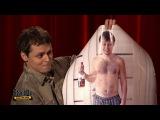 Stand Up: Виктор Комаров - Витюня из сериала STAND UP смотреть бесплатно видео онлайн.