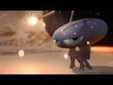 INVASION! Sneak Peek Virtual Reality Animation Baobab Studios