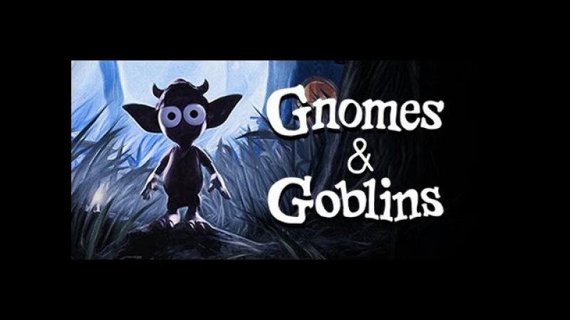 Gnomes Goblins VR