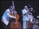 J.J. Johnson Quintet - 1996