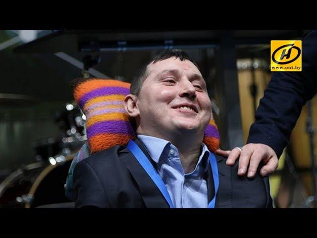 Парализованный парень из Борисова освоил пять IT-специальностей
