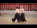 Excellent Aikido - Doshu Moriteru Ueshiba - 55th All Japan Aikido Demonstration 2017