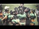 Hardcore American football