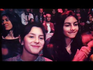 Lina, Kayan and Ashley sings The Greatest on the Battle Round of The Voice Kids Germany