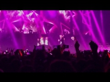 VK170813 Monsta X - Beautiful @ The 1st World Tour Beautiful in Moscow
