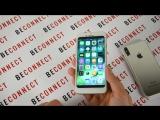 Тест копий iPhone 8 и iPhone X