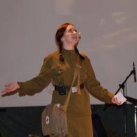 Лилия Байбурина