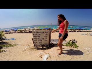 Обзор цен на пляже Карон, остров Пхукет.