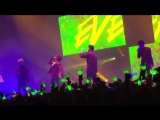 - FANCAM - 03-05-2017 That's My Jam @ B.A.P 2017 WORLD TOUR PARTY BABY!  EUROPE BOOM (Париж)