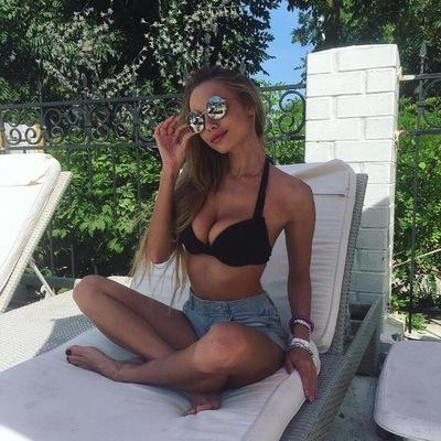 Софи Нарышкина