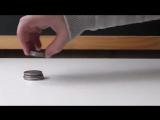 Лайфхак новоделы Осторожно мошенники Китай подделки Имперские серебряные монеты (2)
