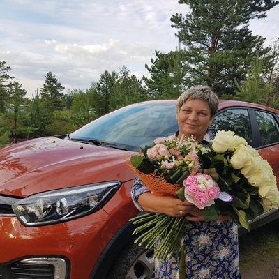 Ирина Карабут