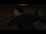 Отрывок из аниме фильма