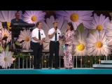 Per Andersson and Linus WahlgrenThe Book of Mormon-medley.(Lotta P