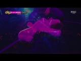 |131123| VIXX - VOODOO @ MBC Show Music Core