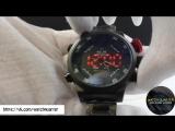 Обзор Weide Sport Watch от Watch Quarter