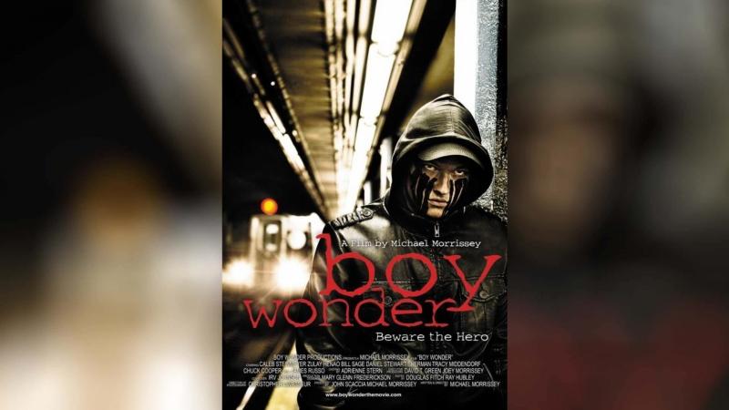 Чудный мальчик (2010) | Boy Wonder