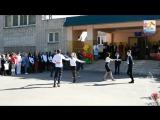 Школьный вальс от учеников МОУ СОШ №7 г.о.Шуя 2017