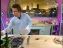 Жить вкусно - Лист салата превосходит ожидание (More Than Just A Lettuce Leaf)