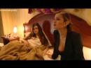 Застукала подругу - Екатерина Крупенина и Татьяна Борисова в сериале Стервы, или Странности любви (2004) - 8 серия