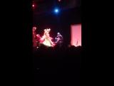Спектакль фламенко
