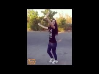 Вот Это Лезгинка Вот как надо танцевать Под красивой Музыкой Потому что я влюбле