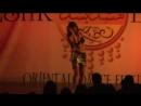 Semsemah Danse Orientale Opening HESHK BESHK 2011 Venise 979