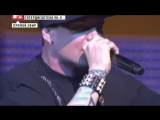 Vanilla Ice -Ice Ice Baby , @ [live] ,Moscow [13.03.2010] ,SuperDiscoteka 90 х]