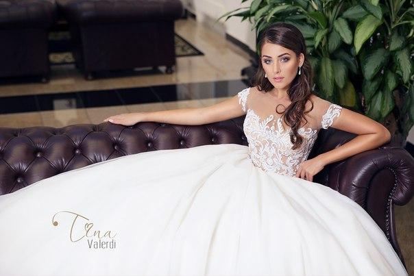 Іспанський бренд Tina Valerdi -
