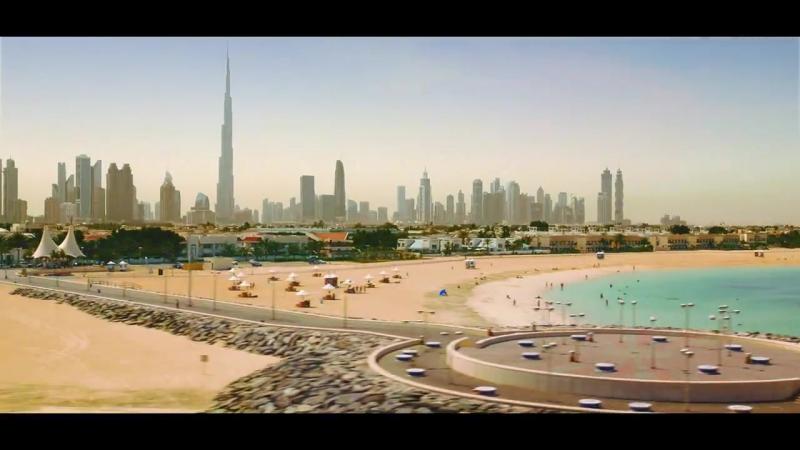 Звезда Болливуда Шах Рукх Кхан (Shah Rukh Khan) рассказывает о своем Дубае