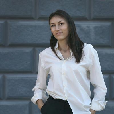 Ольга Трошкова