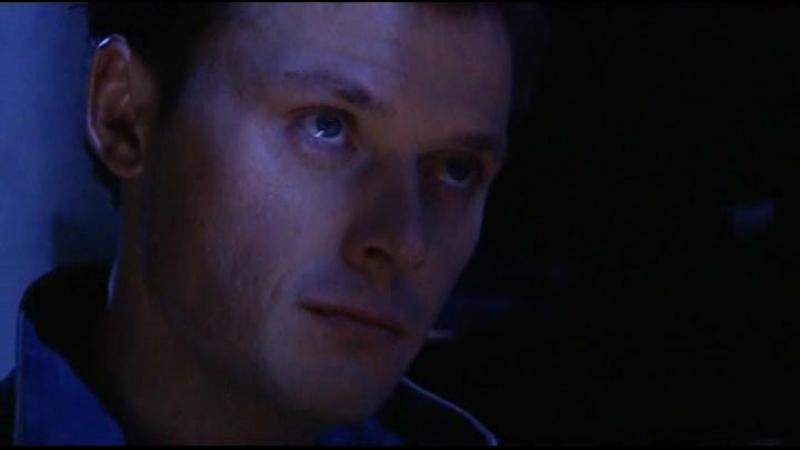 Короткое дыхание. 1 серия (2006)