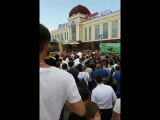 Олег Анохин - Live