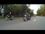 DGR 2016 Moscow - The Distinguished Gentlemans Ride Moscow, 25.09.2016