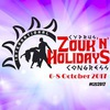 3nd Cyprus Internationa Zouk'n'Holidays Congress