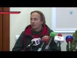 Иван Охлобыстин получил паспорт ДНР и стал гражданином Республики