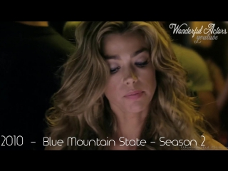 Denise Richards Time-Lapse Filmography - Through the years, Before and Now!