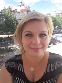 Лапука Наталья